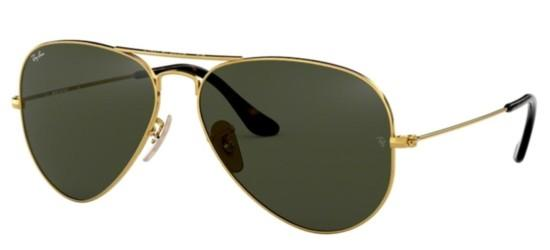 Ray-Ban AVIATOR HAVANA COLLECTION RB 3025