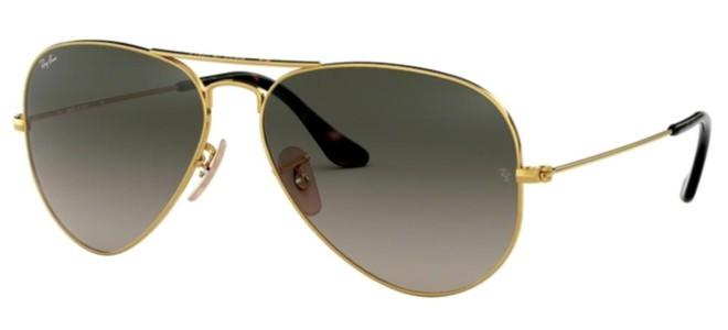 Ray-Ban solbriller AVIATOR HAVANA COLLECTION RB 3025