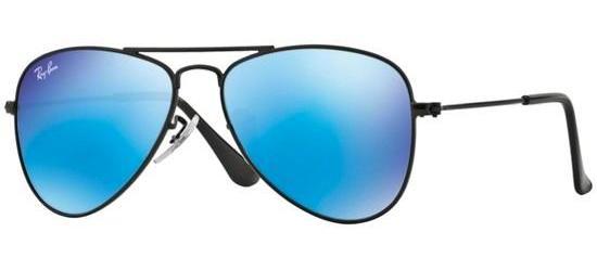 Ray-Ban sunglasses AVIATOR JUNIOR RJ 9506S