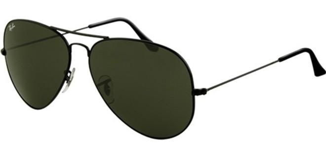 Ray-Ban sunglasses AVIATOR LARGE METAL II RB 3026