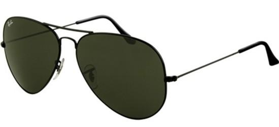 Ray-Ban zonnebrillen AVIATOR LARGE METAL II RB 3026