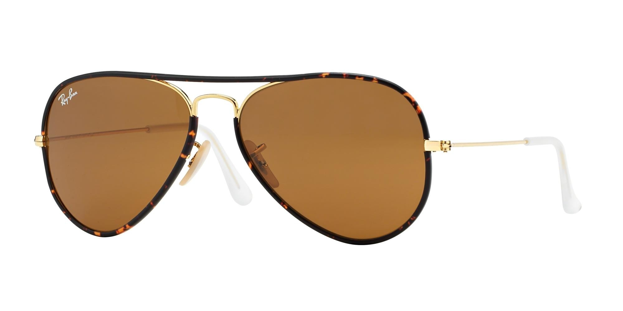 Ray-Ban solbriller AVIATOR LARGE METAL RB 3025JM