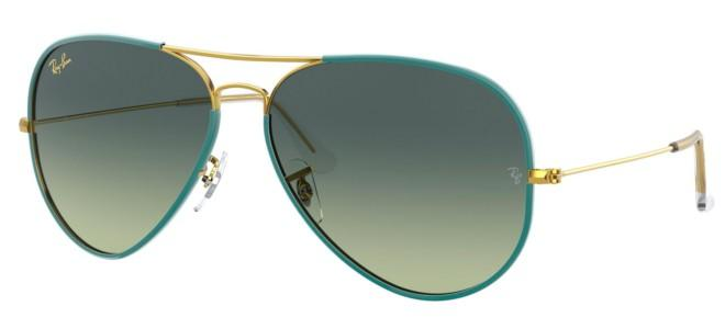 Ray-Ban sunglasses AVIATOR LARGE METAL RB 3025JM