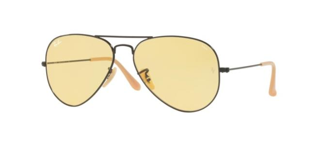 Ray-Ban zonnebrillen AVIATOR LARGE METAL RB 3025 EVOLVE LENSES