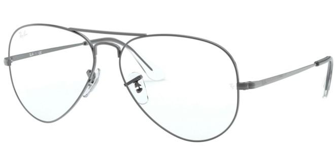 Ray-Ban briller AVIATOR LARGE METAL RX 6489