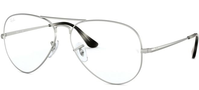 Ray-Ban brillen AVIATOR LARGE METAL RX 6489