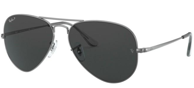 Ray-Ban zonnebrillen AVIATOR METAL II RB 3689