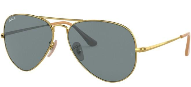 Ray-Ban AVIATOR METAL II RB 3689