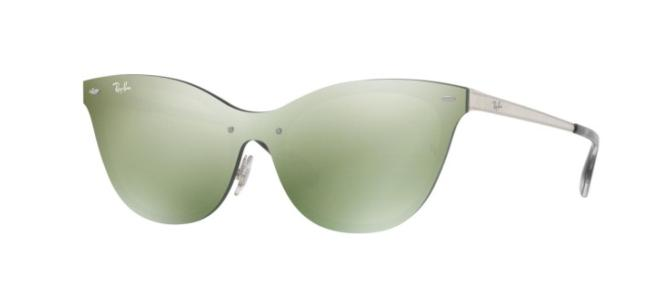 Ray-Ban BLAZE CATS RB 3580N