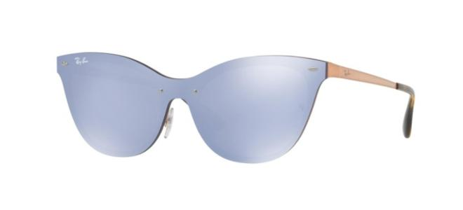 f3f2c1116c Ray-Ban BLAZE CATS RB 3580N
