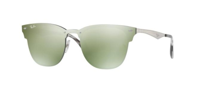 Ray-Ban sunglasses BLAZE CLUBMASTER RB 3576N