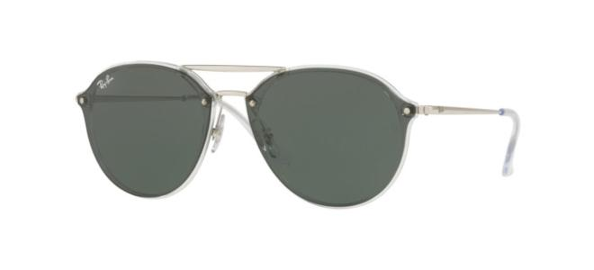 Ray-Ban solbriller BLAZE DOUBLE BRIDGE RB 4292N