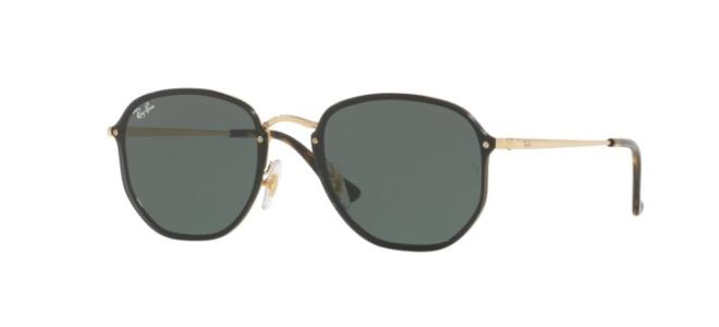 Ray-Ban sunglasses BLAZE HEXAGONAL RB 3579N