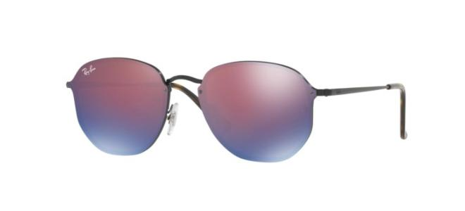 Ray-Ban BLAZE HEXAGONAL RB 3579N