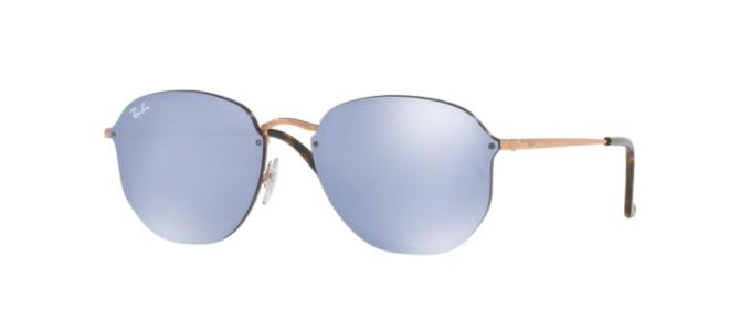09e679296b Ray-Ban BLAZE HEXAGONAL RB 3579N