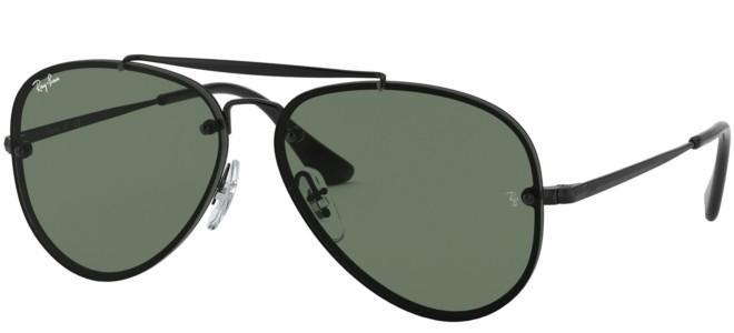 Ray-Ban sunglasses BLAZE JUNIOR RJ 9548SN