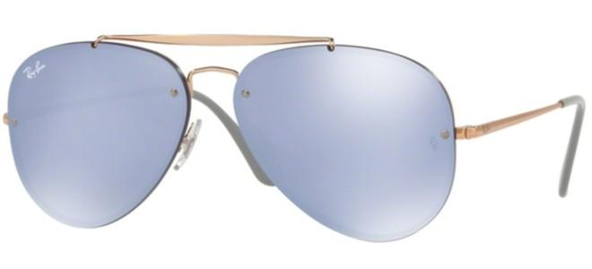 Ray-Ban solbriller BLAZE LARGE AVIATOR RB 3584N