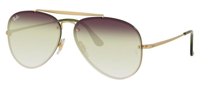 Ray-Ban sunglasses BLAZE LARGE AVIATOR RB 3584N