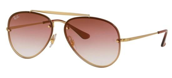 Ray-Ban BLAZE LARGE AVIATOR RB 3584N