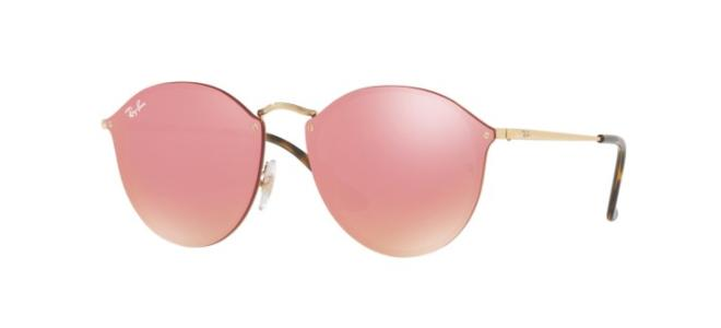 Ray-Ban sunglasses BLAZE ROUND RB 3574N
