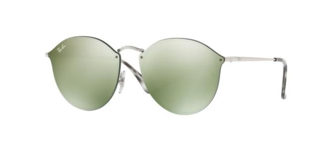 Ray-Ban BLAZE ROUND RB 3574N