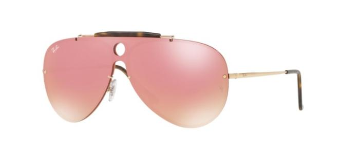 Ray-Ban solbriller BLAZE SHOOTER RB 3581N