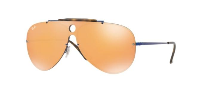 Ray-Ban BLAZE SHOOTER RB 3581N