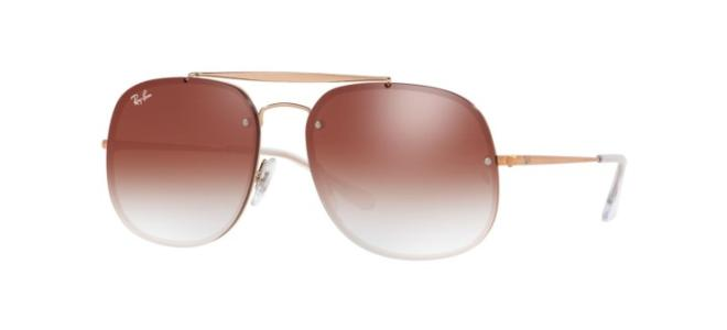 Ray-Ban solbriller BLAZE THE GENERAL RB 3583N