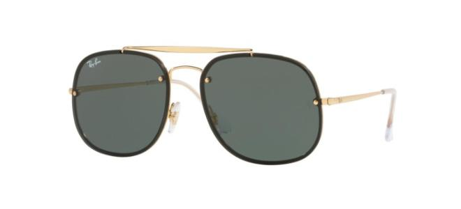 Ray-Ban BLAZE THE GENERAL RB 3583N