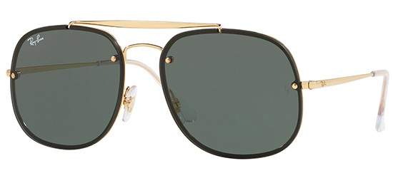 Ray Ban Blaze General RB 3583N 003/W0 QntwOqS