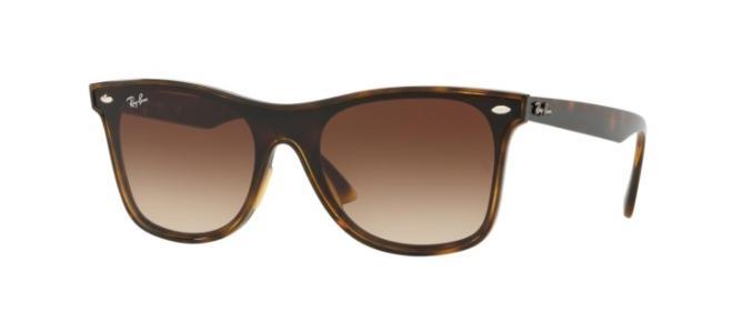 Ray-Ban zonnebrillen BLAZE WAYFARER RB 4440N