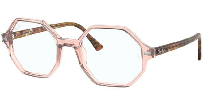 Ray-Ban briller BRITT RX 5472