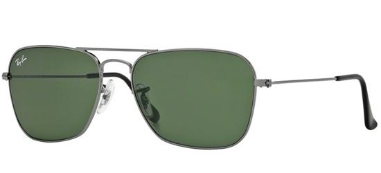 Ray-Ban sunglasses CARAVAN RB 3136