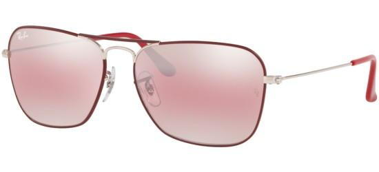 Ray-Ban sunglasses CARAVAN RB 3136