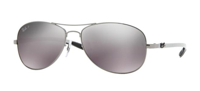 Ray-Ban sunglasses CARBON FIBRE RB 8301