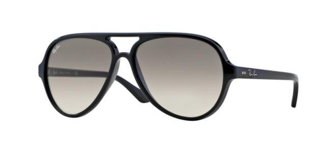 Ray-Ban zonnebrillen CATS 5000 RB 4125