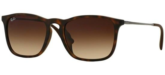 Ray-Ban CHRIS RB 4187F ASIAN FIT