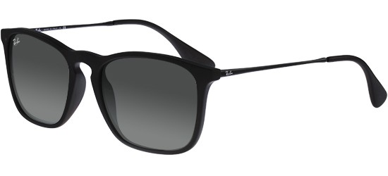 ray ban new collection 2016  ray ban chris rb 4187