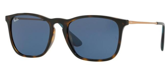 Ray-Ban sunglasses CHRIS RB 4187
