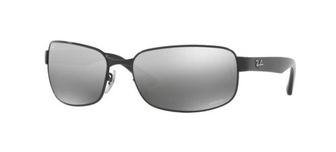 Ray-Ban solbriller CHROMANCE RB 3566CH