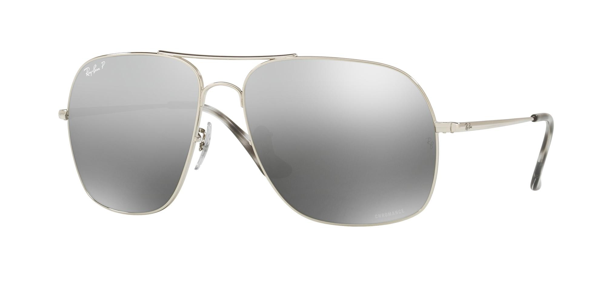 Ray-Ban sunglasses CHROMANCE RB 3587CH