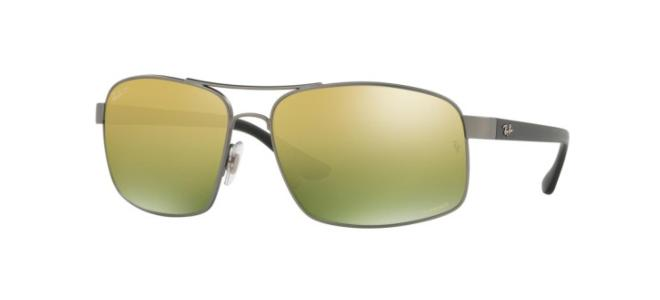Ray-Ban solbriller CHROMANCE RB 3604CH