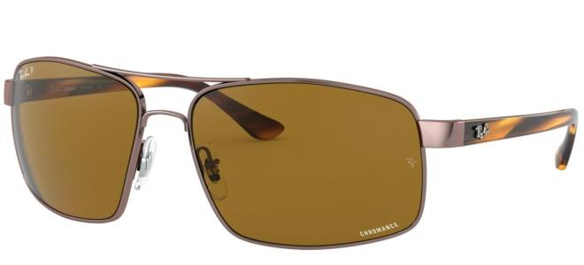 Ray-Ban sunglasses CHROMANCE RB 3604CH