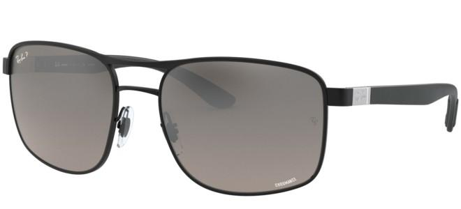 Ray-Ban sunglasses CHROMANCE RB 3660CH