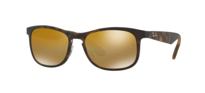 Ray-Ban sunglasses CHROMANCE RB 4263
