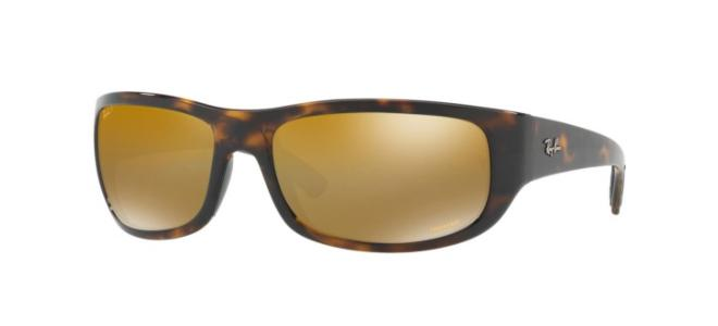 Ray-Ban sunglasses CHROMANCE RB 4283CH