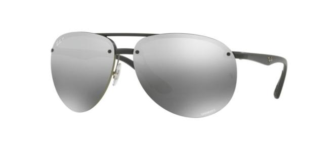 Ray-Ban solbriller CHROMANCE RB 4293CH