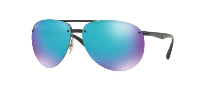 Ray-Ban sunglasses CHROMANCE RB 4293CH