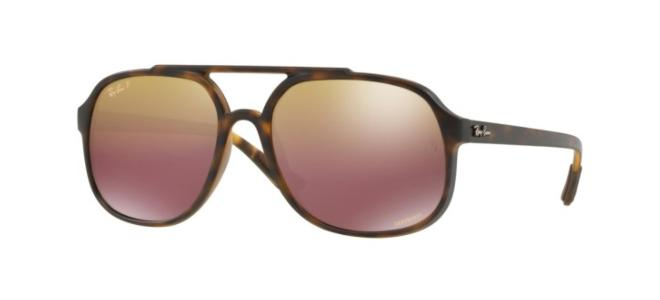 Ray-Ban sunglasses CHROMANCE RB 4312CH