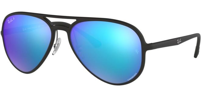 Ray-Ban solbriller CHROMANCE RB 4320CH